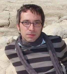 Daniel Simon Richter