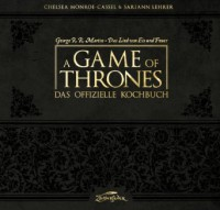 Game of Thrones Kochboch_