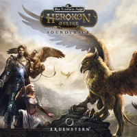 Herokon Online Soundtrack