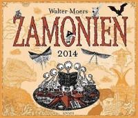 Kalender Zamonien 2014