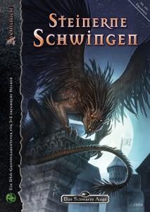 Steinerne-Schwingen-Cover