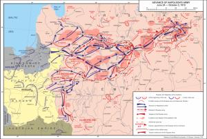 Still a better plan than Firuns Flüstern's - hätte Napoleon Orks gehabt, wäre die Grand Armee siegreich geblieben. Bild CC BY-SA 3.0, Autor: Vladlen 666.