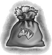 Wer ihn findet, der hat die Erleuchtung gefunden -- oder unsere Kolumnen: Nandus' heiliger Strohsack.