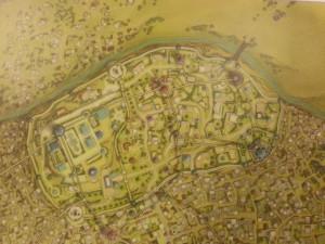 Ausschnitt aus der neuen Fasar-Karte (approved by Niko Hoch.)