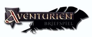 Aventurien Briefspiel Logo