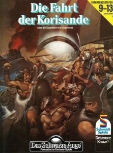 Die_fahrt_der_korisande_cover