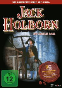 Jack Holborn Cover