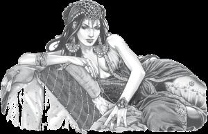 Eine Seele ist eine Seele ist eine Seele - und jeder Funken Nayrakis ist wichtig gegen das Chaos! Dimiona von Zorgan von Mia Steingräber.