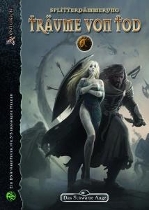 Träume von Tod Cover