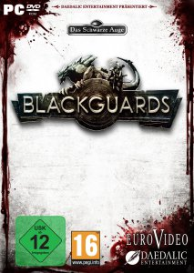 Böse aber DSA: Blackguards.