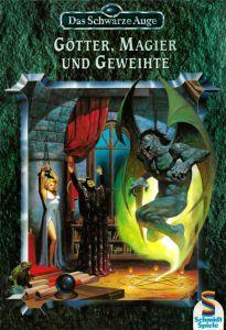 Goetter, Magier und Geweihte Cover