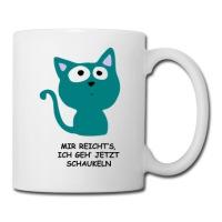 Schaukel-Katze
