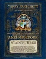 Stadführer Ankh Morpork