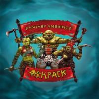 Orkpack Fantasy Ambience Sampler Cover