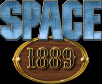 space 1889 Logo