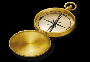 DSA5 GRW 377 Kompass