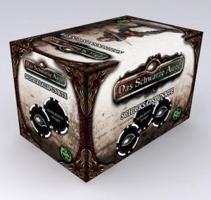 Schicksalspunkte Box