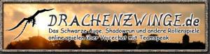 Drachenzwinge-Banner