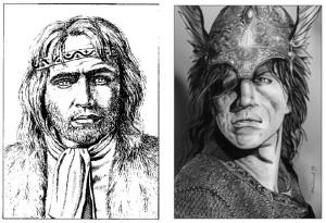 Phileasson Foggwulf und Beorn der Blender