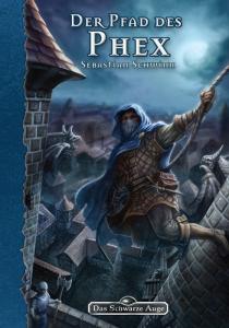 Der Pfad des Phex Cover