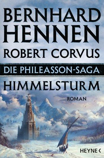Die Phileasson Saga - Himmelsturm