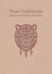 Firun Vademecum Cover