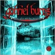 Gabriel Burns Hörspiel Cover