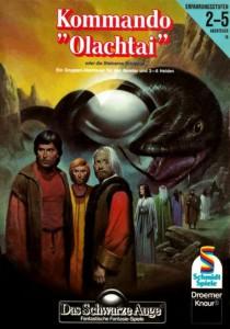 Kommando_Olachtai_Cover