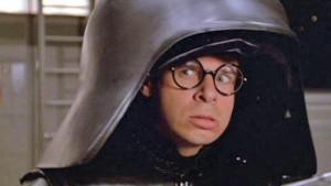 Versprechen: Keine Star Wars-Spoiler hinter dieser Meistermaske!