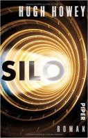 Silo Romancover