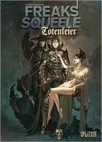 Totenfeier Cover
