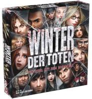 Winter der Toten Spielcover