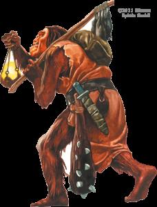 Archetyp - Goblin-Rattenfänger