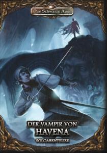 Der Vampir von Havena Cover