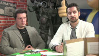 Fallout als Pen and Paper bei der GameStar
