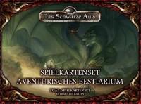 Kartenset zum Aventurischen Bestiarium