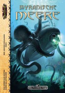 Myranische-Meere-Cover