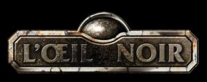 L'Oeil Noir Logo