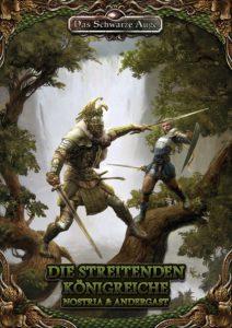 Die-Streitenden-Königreiche-Nostria-und-Andergast-Cover