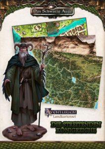 Nostergast-Landkartenset