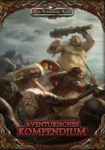 Aventurisches-Kompendium-Cover