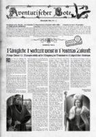 Gazettendisput 5 - Aventurischer Bote 177