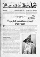 Gazettendisput 6 - Aventurischer Bote 178