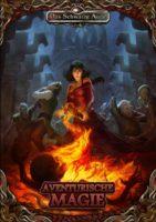 Aventurische Magie Cover