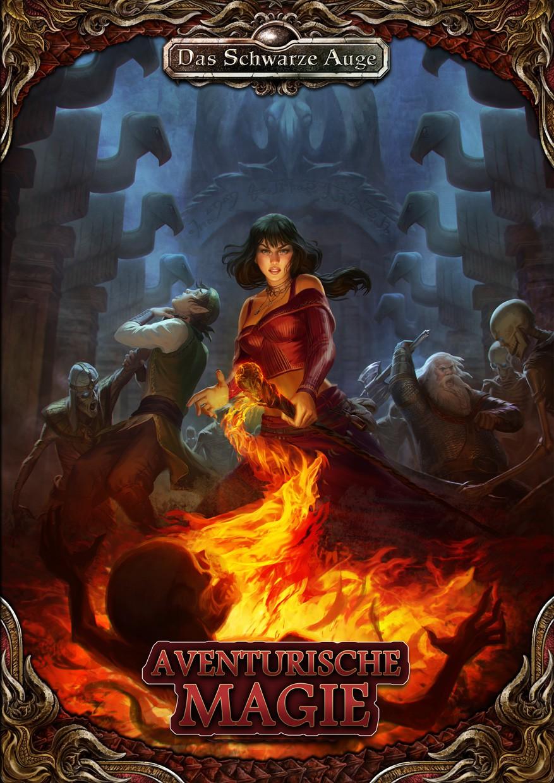 Aventurische Magie I