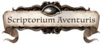 Scriptorium Aventuris Logo