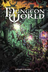 dungeonworld