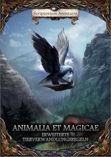 Animalia et Magicae - Erweiterte Tierverwandlungsregeln