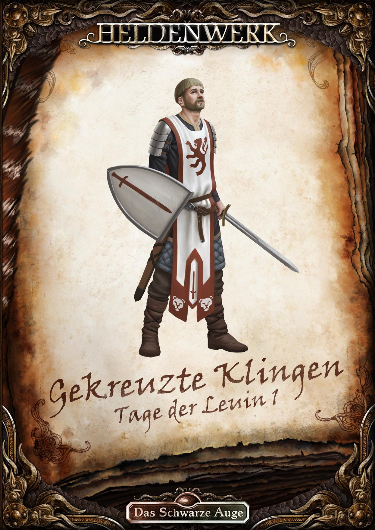 Gekreuzte Klingen – Tage der Leuin I