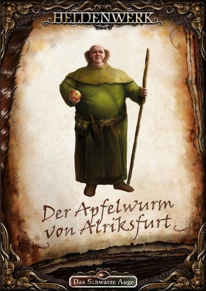 Der Apfelwurm von Alriksfurt